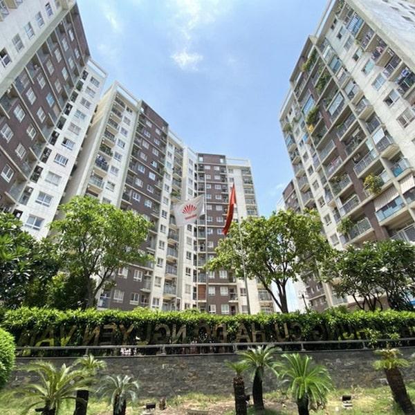 Báo giá Căn hộ chung cư Hà Đô, quận Thanh Xuân