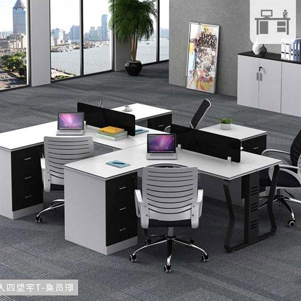 Báo giá nội thất văn phòng đẹp mà bạn không nên bỏ qua