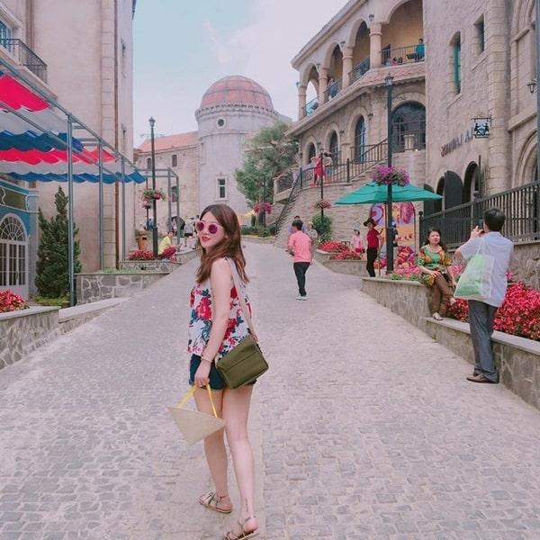 Báo Giá Tour Du Lịch Nam Định - Đà Nẵng Giá Rẻ