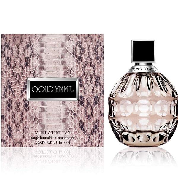 [Review] Nước hoa Jimmy Choo mùi hương nào thơm và quyến rũ